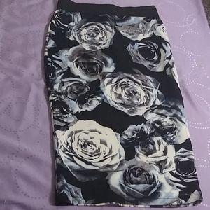 Apt9 pencil skirt